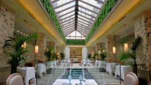 REVIEW URSO Hotel & Spa, una propuesta diferente en Madrid