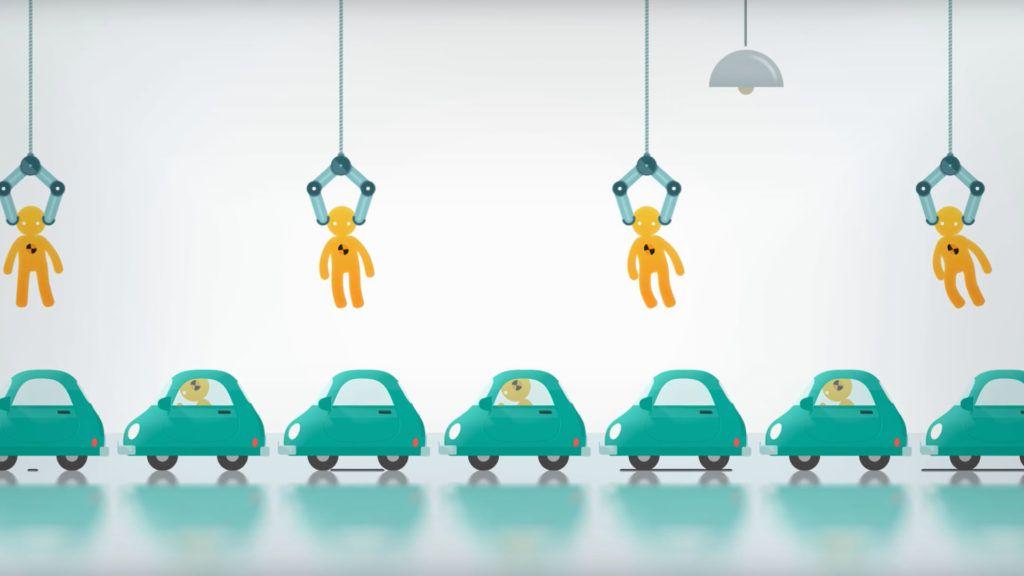 Qué es el carpooling y cómo Waze Carpool quiere ser líder