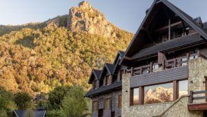 ¿Cuáles son los meses de temporada alta y baja en Bariloche?