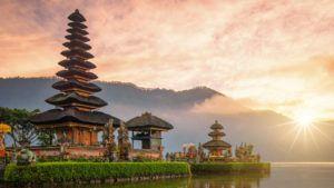 Los 10 mejores destinos del mundo, si somos un nómada digital
