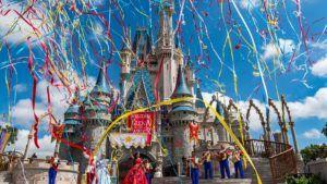 Los mejores y peores momentos del año para visitar Disney World