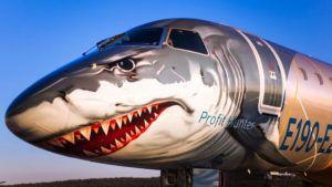 El avión en el que todos quisiéramos viajar (y pronto podremos)