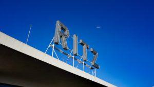 REVIEW Four Seasons Hotel Ritz Lisbon: elegancia con la mejor vista de Lisboa