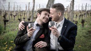 Los mejores países para parejas gays que quieran casarse o tener una luna de miel