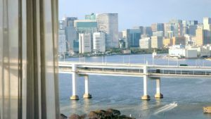 REVIEW Grand Nikko Odaiba: el hotel con la mejor vista de Tokio