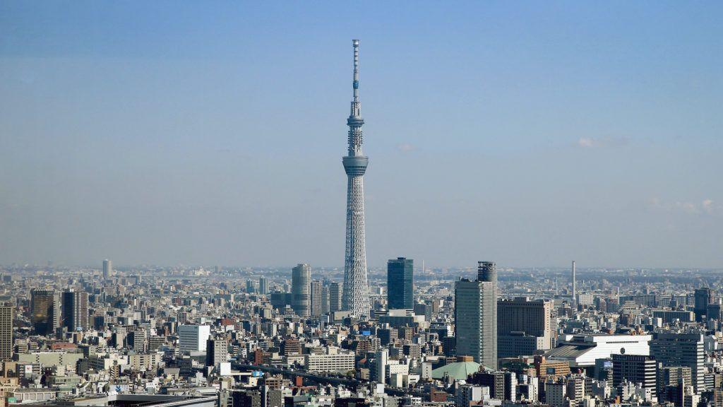 Tres consejos básicos antes de viajar a Japón: tatuajes, propinas y dinero