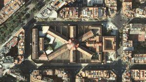 Ahora podemos visitar una de las prisiones históricas de Barcelona: La Model