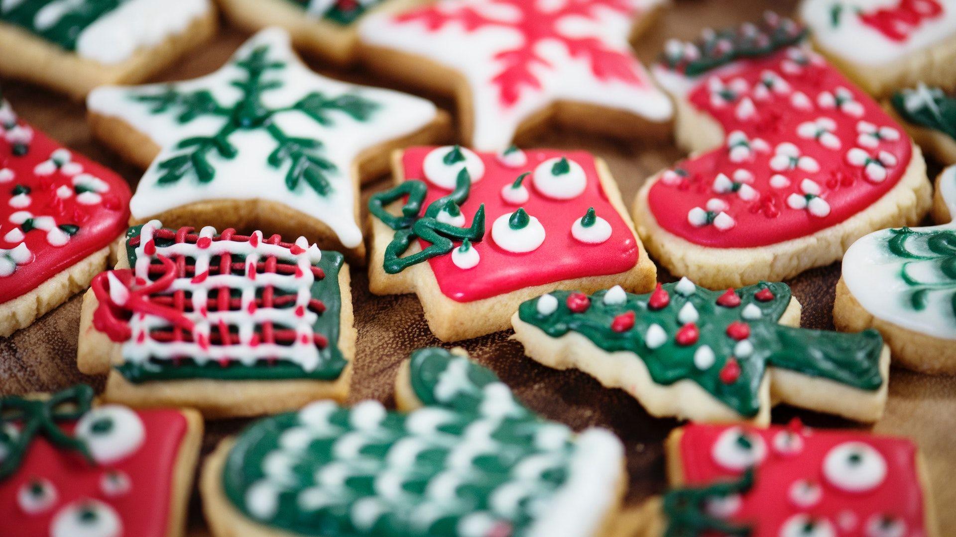 Ideas para celebrar Navidad y Año Nuevo con recetas originales