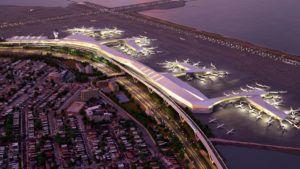 Una gran noticia para quienes llegamos a los aeropuertos de Nueva York