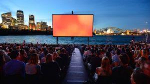 Estas son las salas de cine más atractivas del mundo