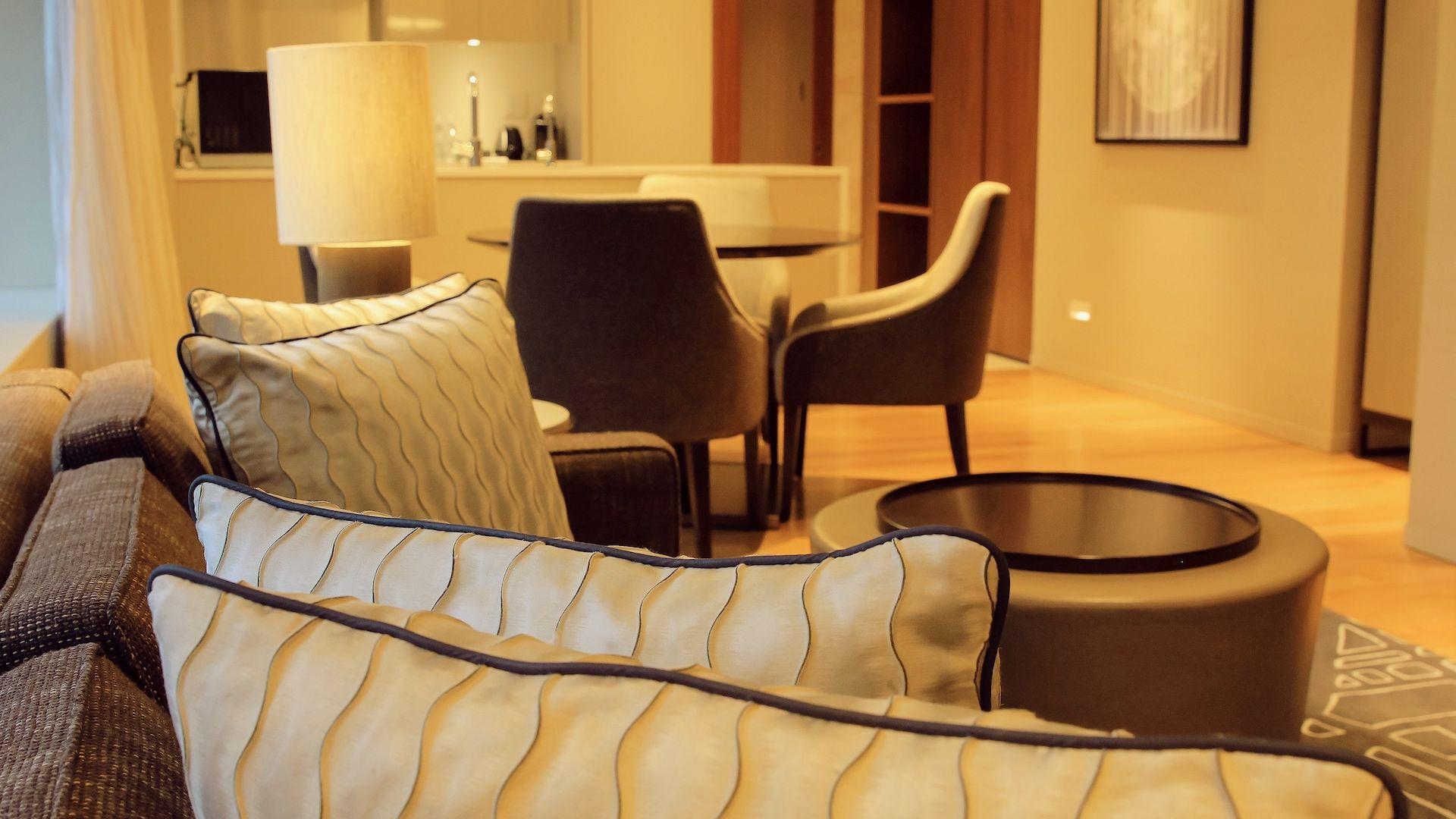REVIEW Ascott Marunouchi Tokio: departamentos con servicios de hotel 5 estrellas