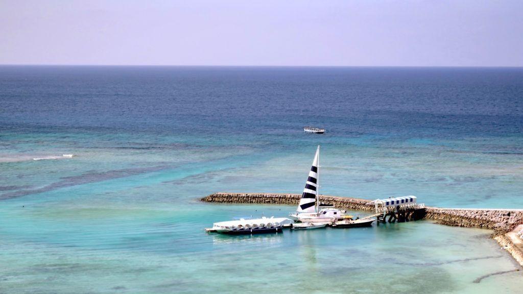Todo lo que hay que saber de la isla de Okinawa: clima, hoteles y más