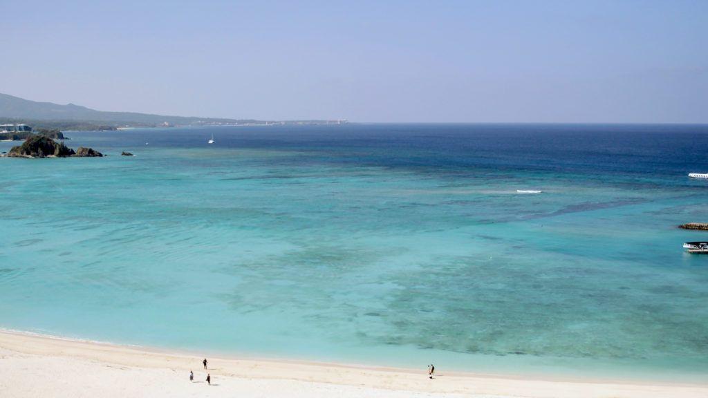 REVIEW The Busena Terrace Beach Resort: para vivir Okinawa en primer plano