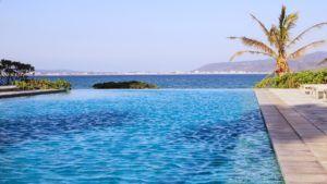 REVIEW The Terrace Club: el hotel más exclusivo para el relax en Okinawa