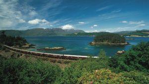 Los viajes en tren más originales para conocer Inglaterra, Escocia e Irlanda