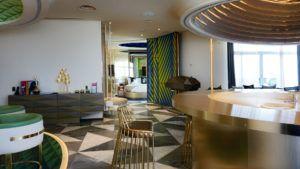 Así son las nuevas E-Wow Suite y Marvelous Suites en W Mexico City