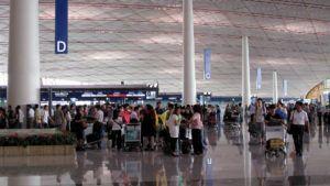 Los aeropuertos que deberíamos evitar en Navidad