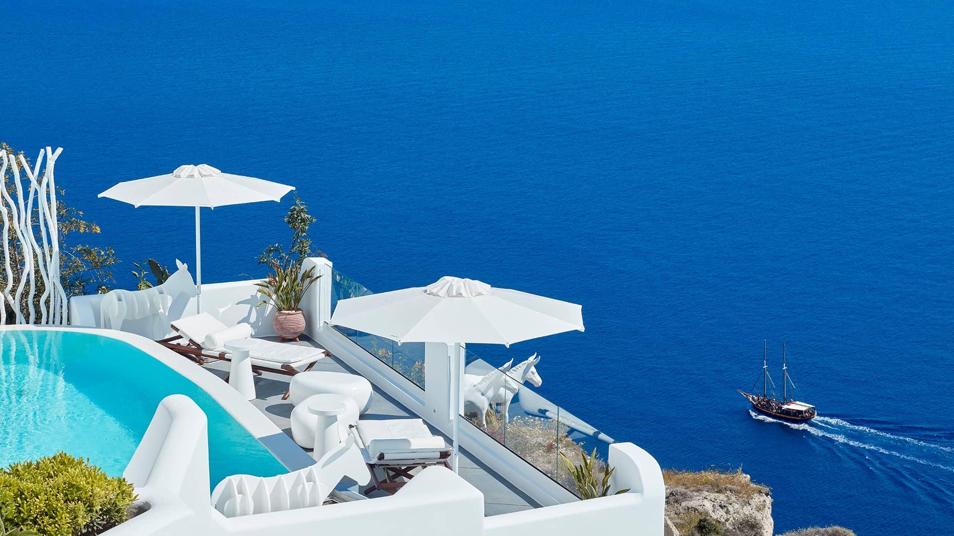 Estos son los mejores hoteles de Small Luxury Hotels