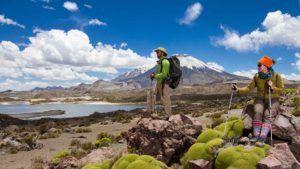¿Cuál es el mejor país del mundo para el turismo aventura? Está en Sudamérica