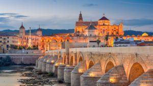 La ciudad de Córdoba, en España, lidera el patrimonio mundial de Unesco