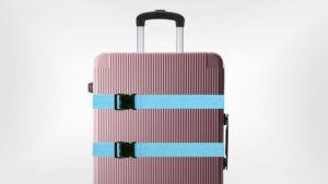 ¿Por qué usar correas para nuestras valijas?