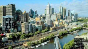 Los hoteles con las mejores vistas de Melbourne