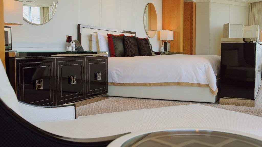 REVIEW Crown Towers: el hotel con la mejor vista de Melbourne