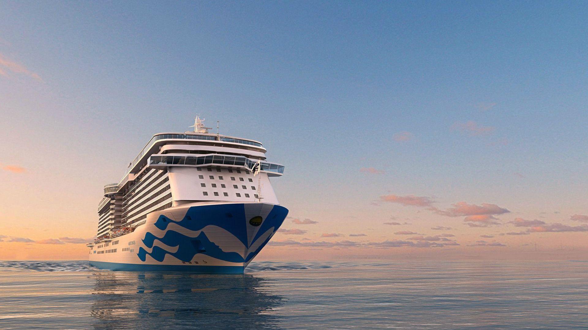 Los cinco mejores cruceros para 2019