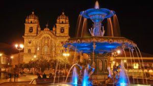 Cinco razones para celebrar Año Nuevo en Cusco