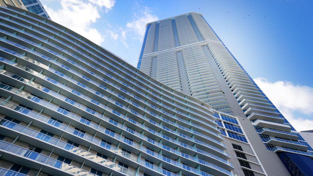 REVIEW Hyatt Centric Brickell: un nuevo hotel en la torre más alta de Miami