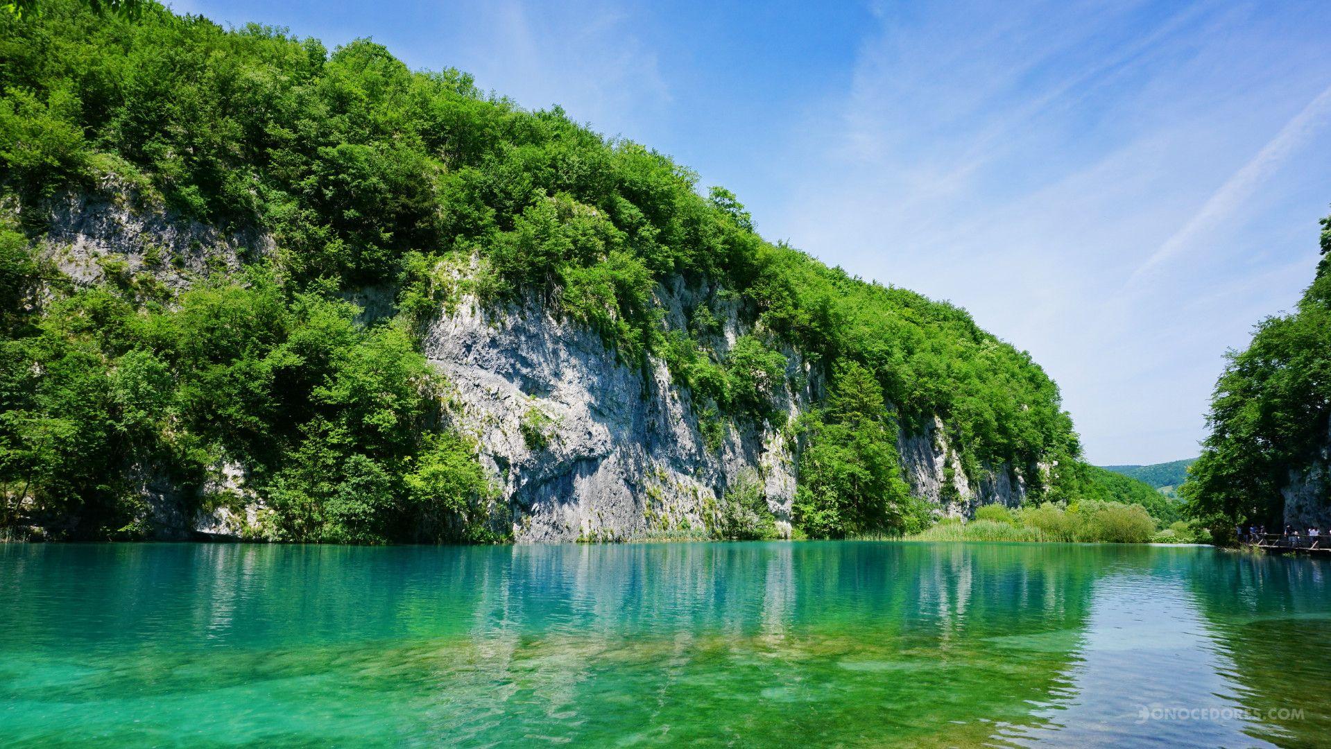 ¿Dónde está Croacia? Un destino increíble que muchos desconocen