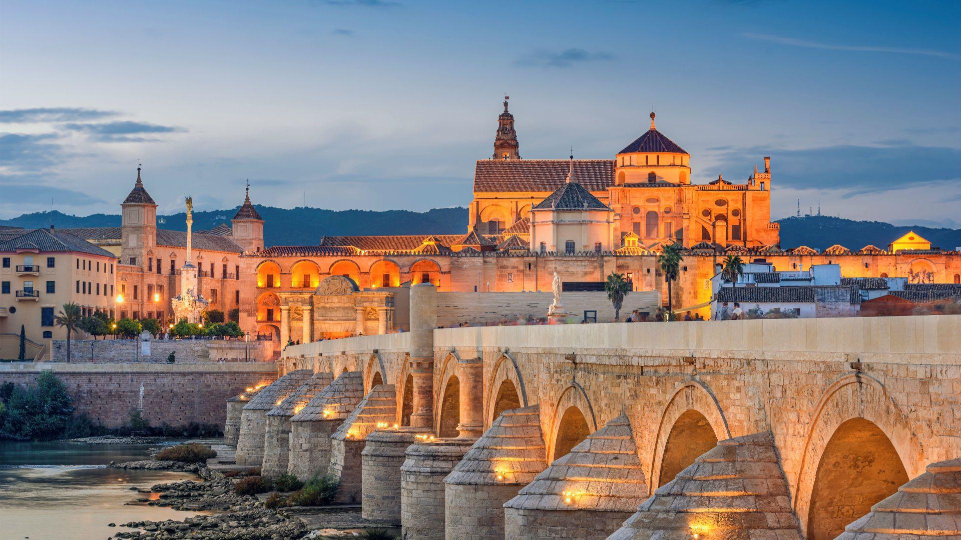 Andalucía: ocho lugares imperdibles para conocer en el sur de España