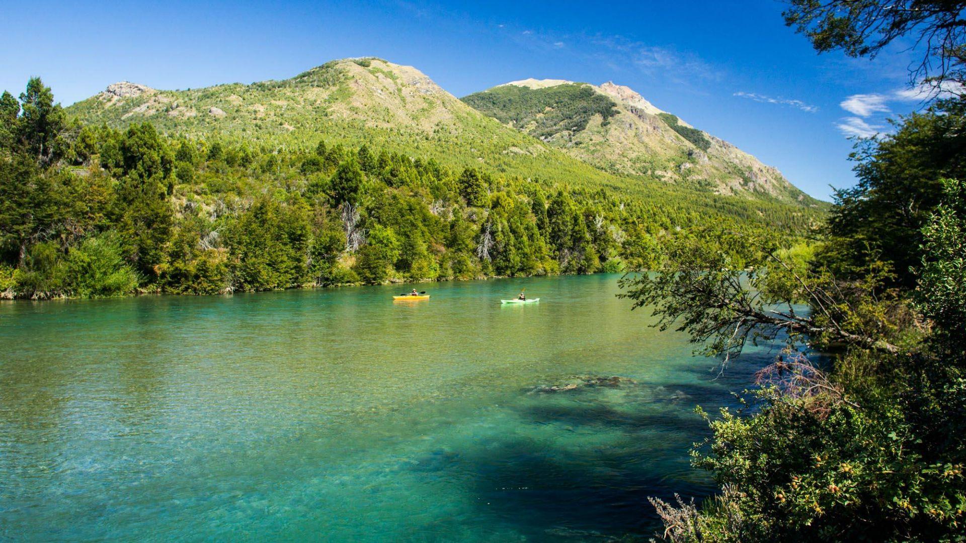Diez parques nacionales de Argentina para disfrutar en verano