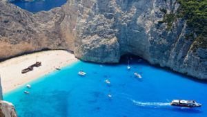 Estas son las 50 mejores playas del mundo