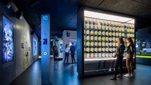 La nueva atracción de Nueva York: Skyscape, el museo del espionaje, ahora en español