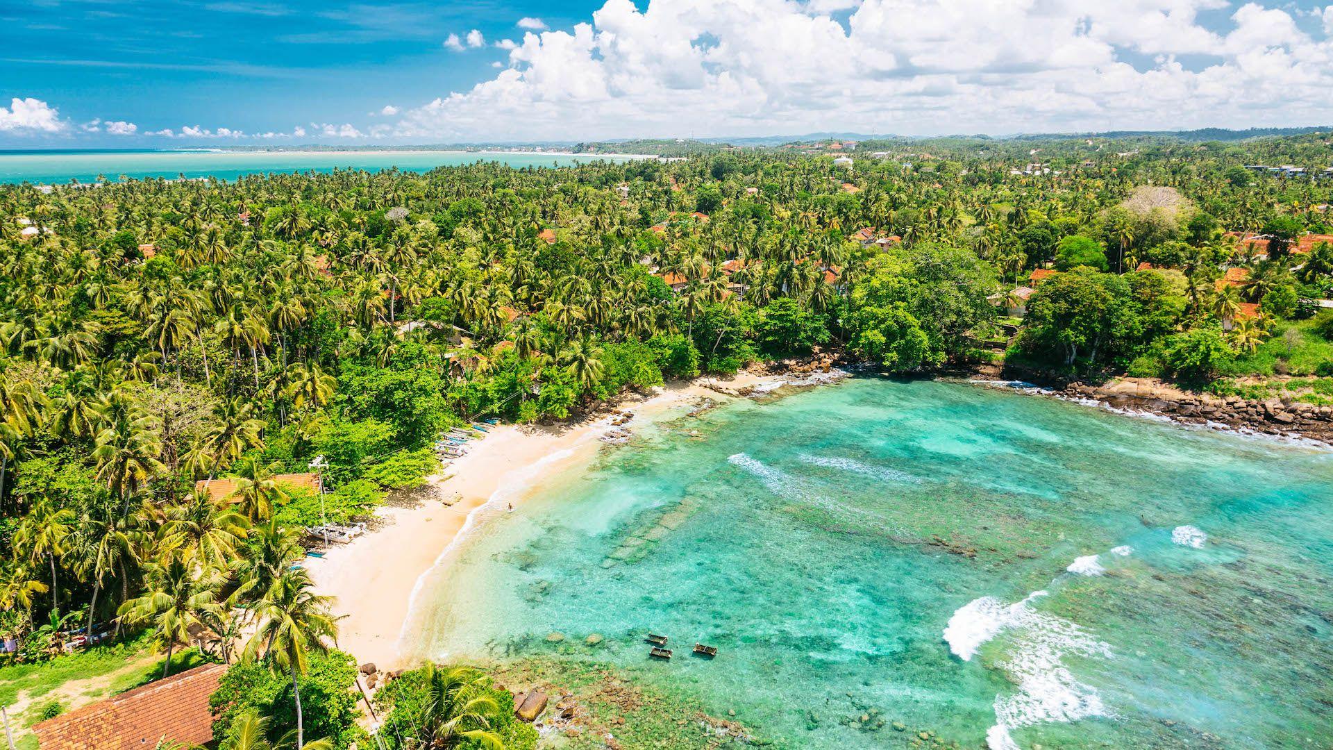 Los mejores destinos para viajar en 2019 según Lonely Planet