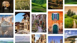 Los 5 destinos que marcan tendencia para esta temporada, según Pinterest
