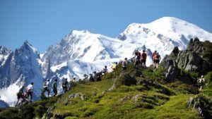 La carrera de montaña más famosa del mundo llega a Sudamérica