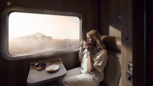 Cómo recorrer Australia en tren: Indian Pacific y The Ghan