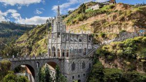 Cinco destinos para visitar en Colombia en Semana Santa