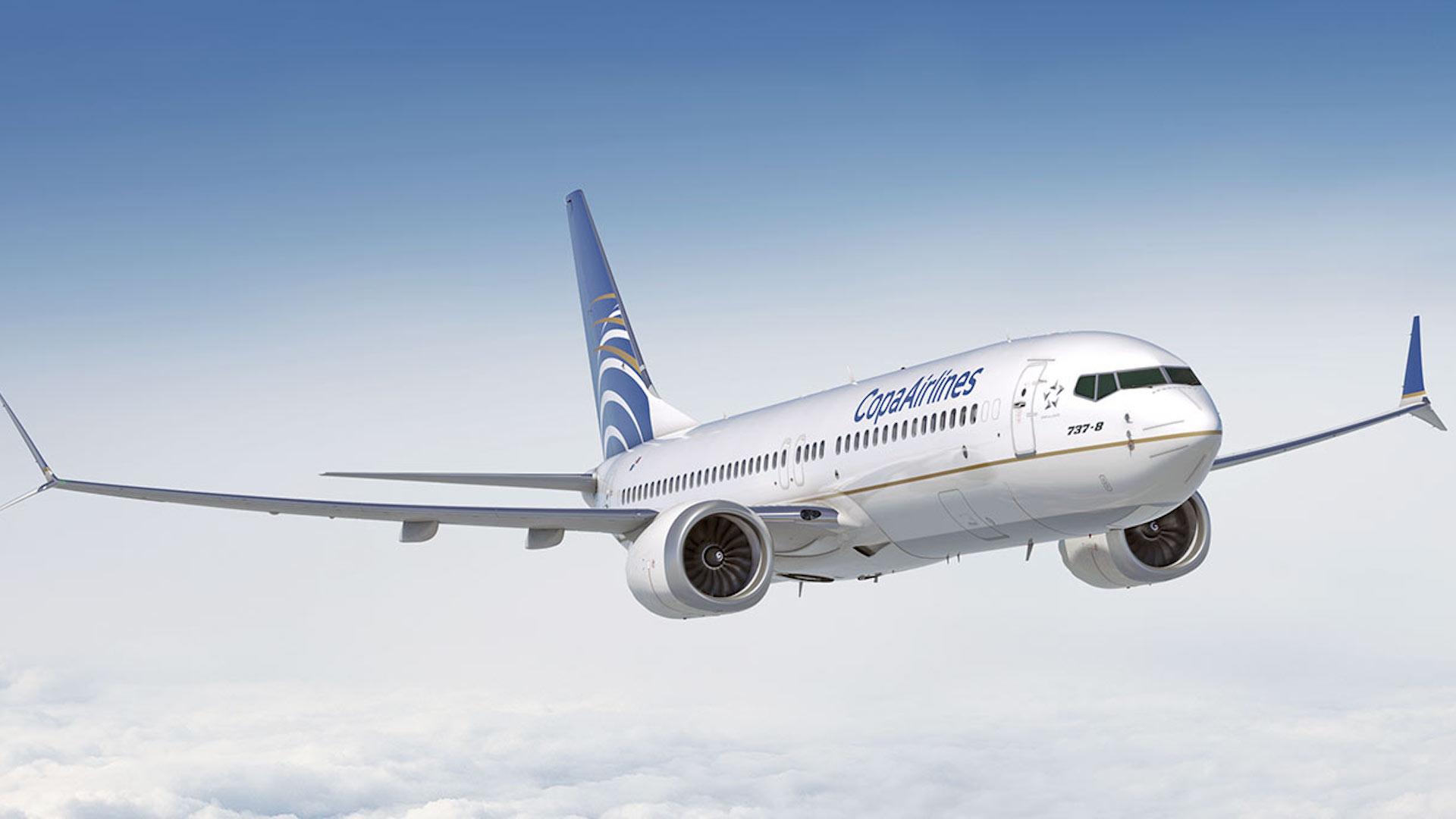 Copa Airlines suma vuelos a Surinam desde el Hub de las Américas