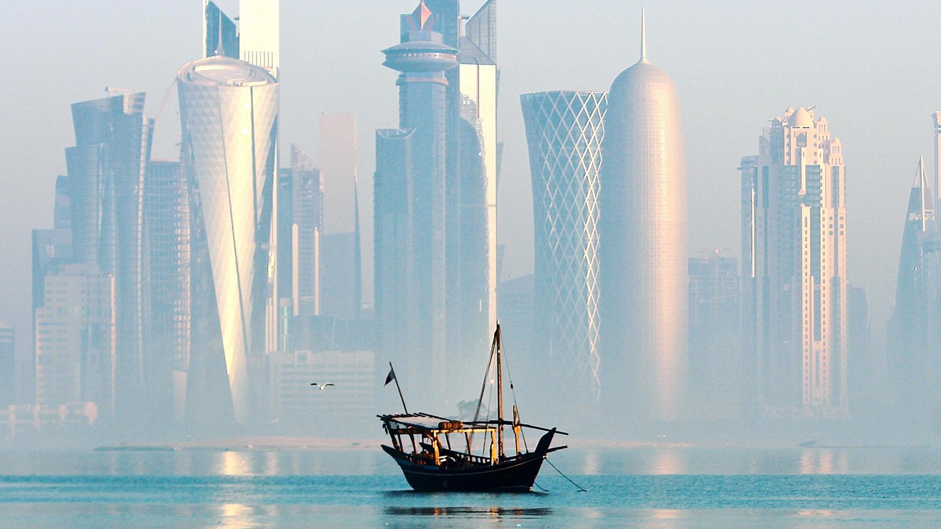 Por primera vez, podremos viajar de Catar a Omán o Kuwait en crucero