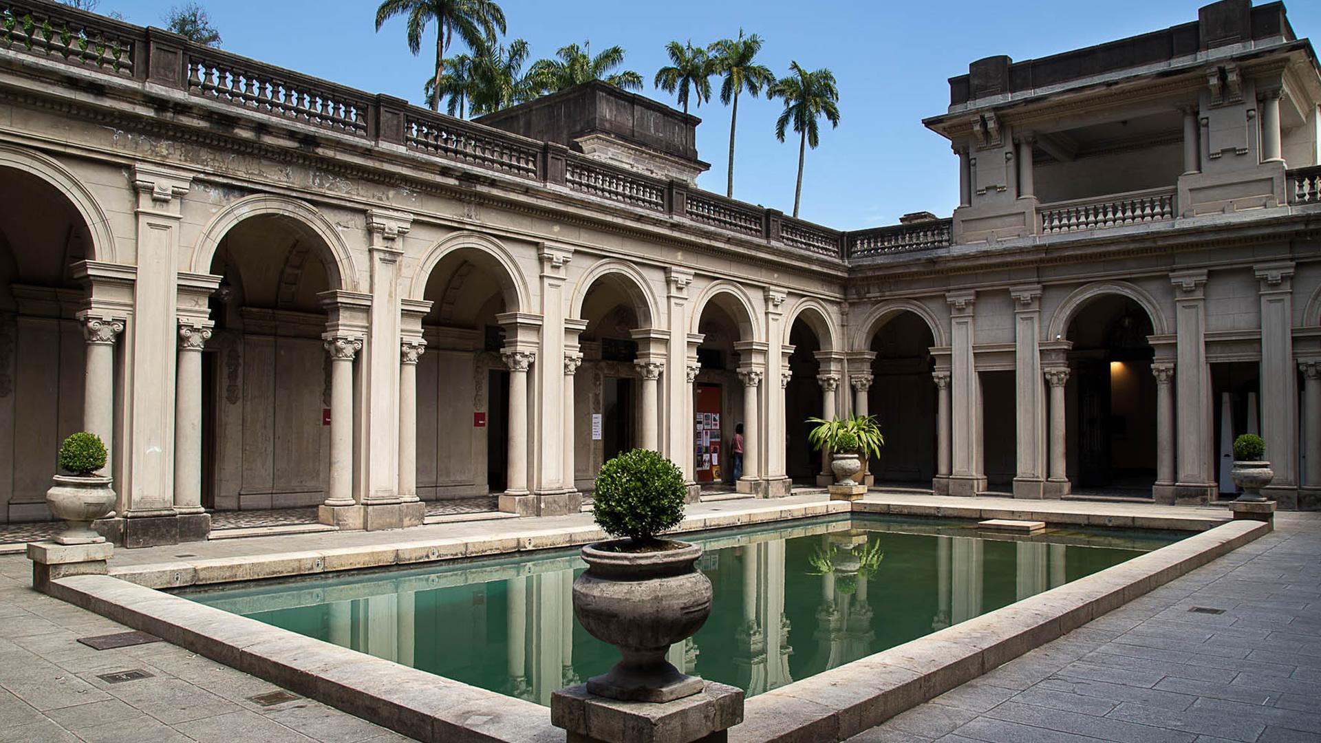 Unesco eligió la Capital Mundial de la Arquitectura, y está en Latinoamérica