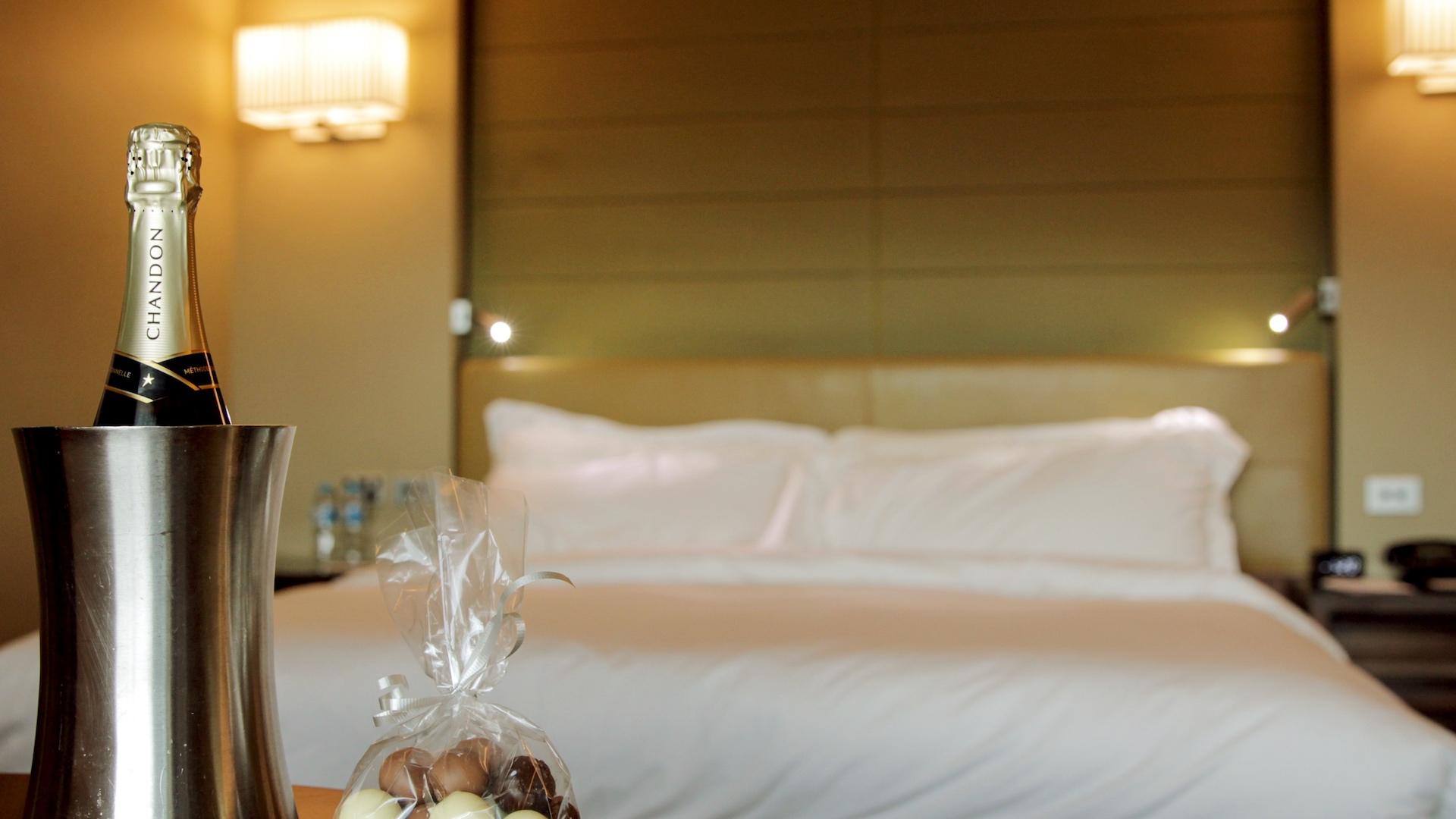 REVIEW Grand Hyatt Hotel: la clásica elegancia de Melbourne
