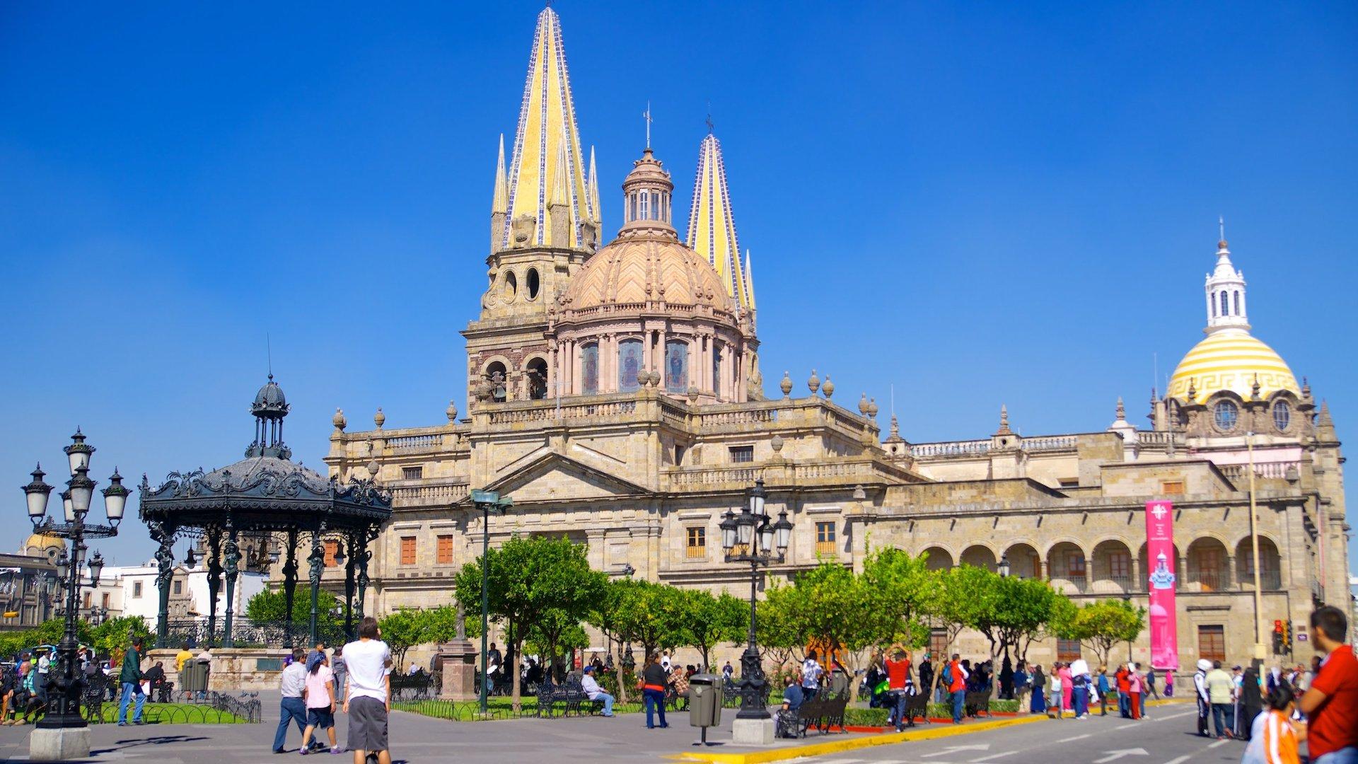 Así es la Ruta de la Independencia en México