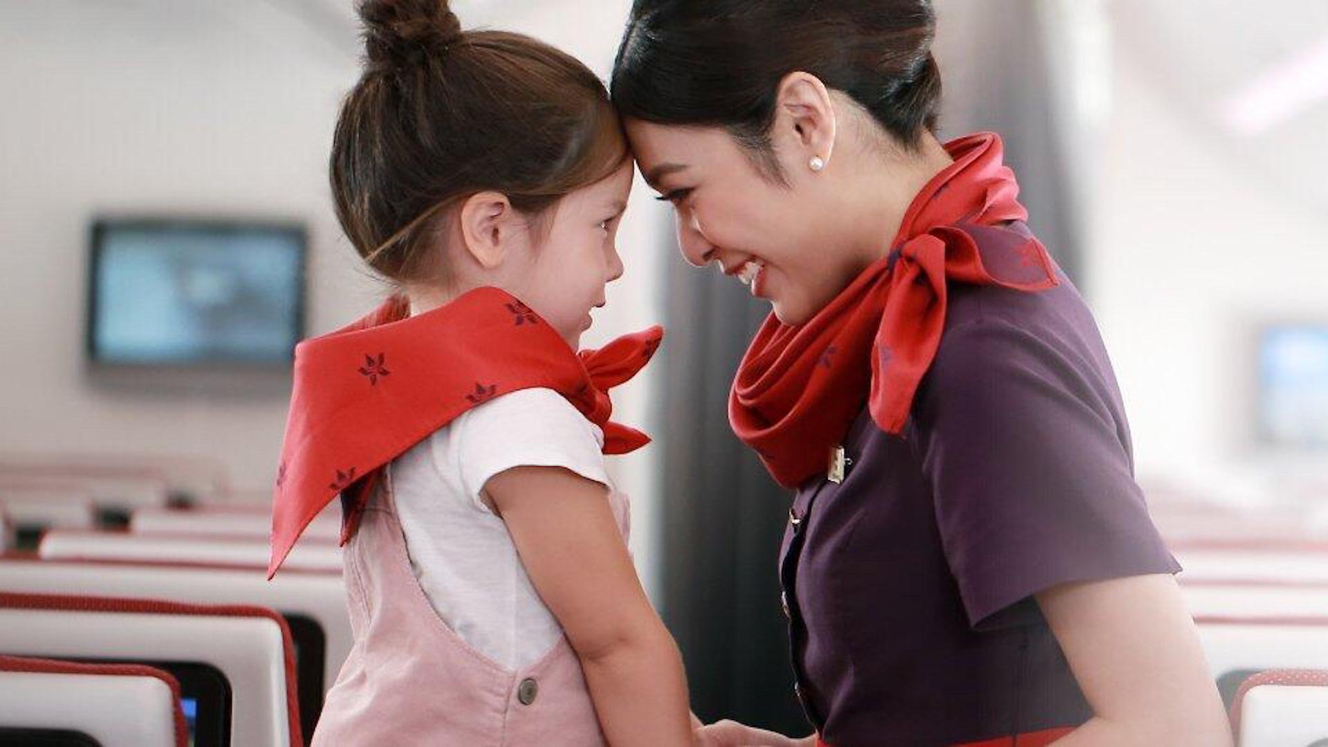 Las aerolíneas con la mejor puntualidad en Asia Pacífico