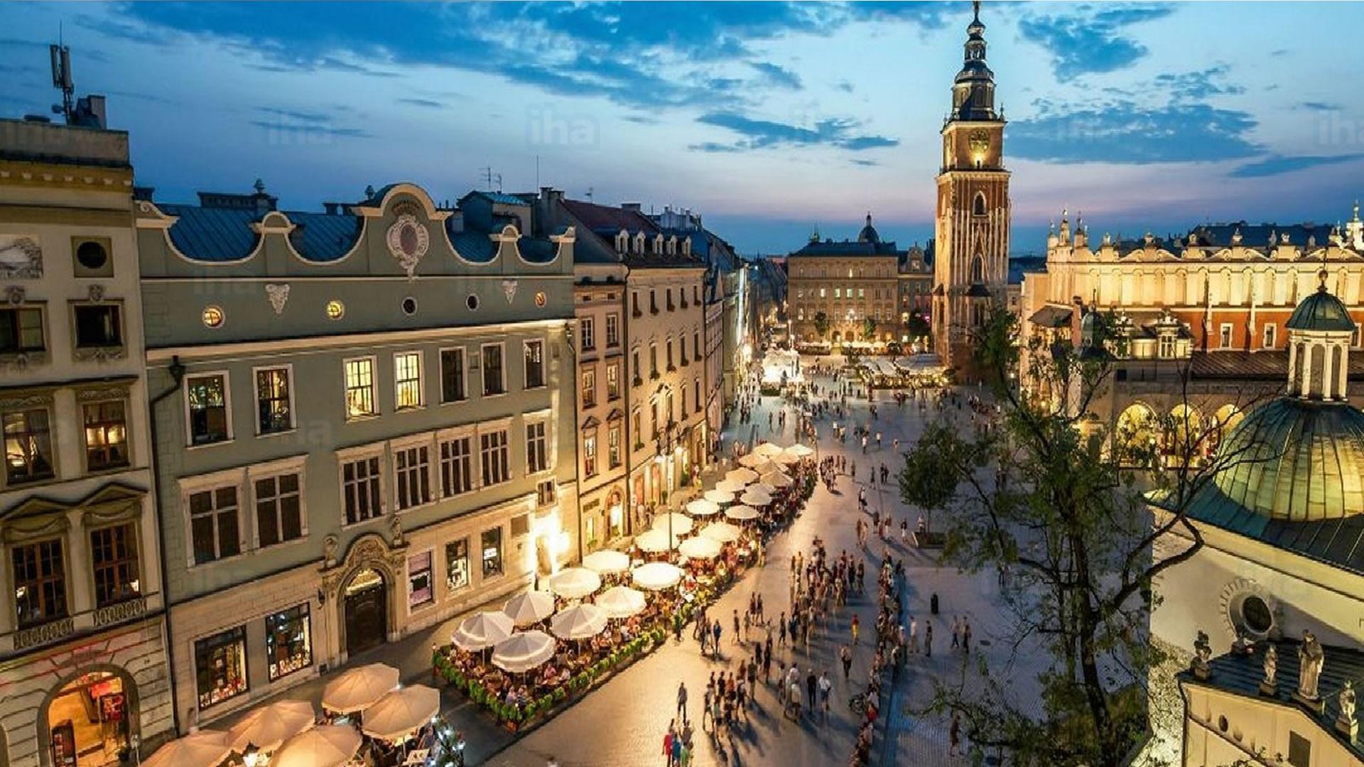 Las 10 mejores ciudades europeas para una escapada