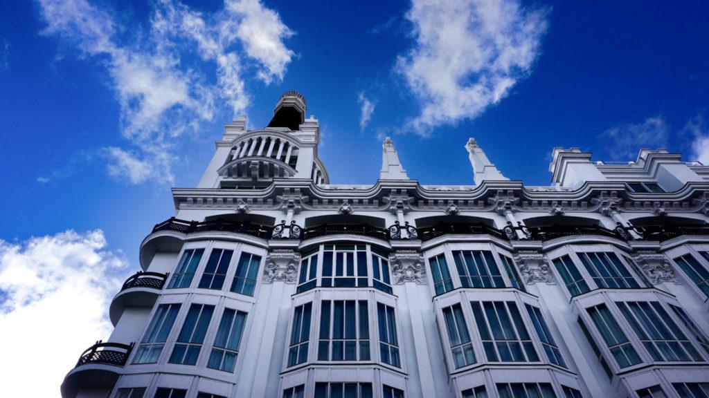 REVIEW ME Madrid Reina Victoria: un hotel moderno y con estilo en el centro de Madrid