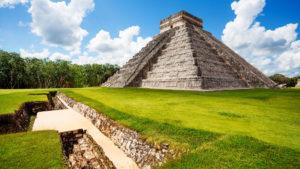 Lo que hay que saber sobre las pirámides en México