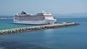 MSC lanza nuevo crucero para recorrer el mundo: 53 destinos en 33 países